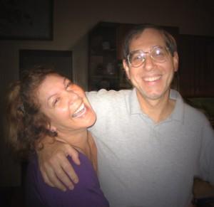 Deb and Para-Husband