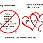 "Are you ""Partners?"""
