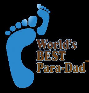 world's best para-dad