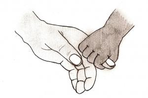 hands tasha